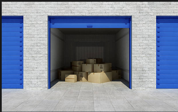 What Are Self Storage Units and Why Are They Useful?