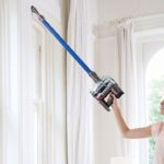 Tossing Out Daily Life Tangles With Cordless Vacuum Cleaners