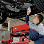 Planning to Have a Long Travel? Here's Why You Should Start Changing Your Own Motor Oil