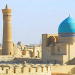 Motivating reasons for visiting Uzbekistan
