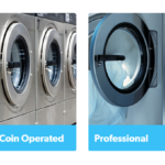 The Advantages of Using Commercial Laundry Equipment