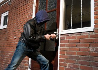 home-security-diy