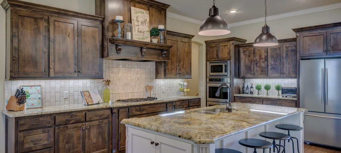 What is the Average Cost of a Kitchen Remodel? - WorthvieW