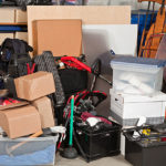 The New Year Clearout – Throw it or Store it?