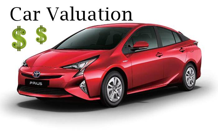 car valuation