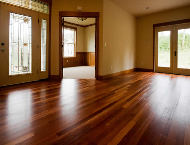 simple steps to maintain your hardwood floor worthview