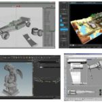 What are the Capabilities of 3D Modeling Software? Read More!