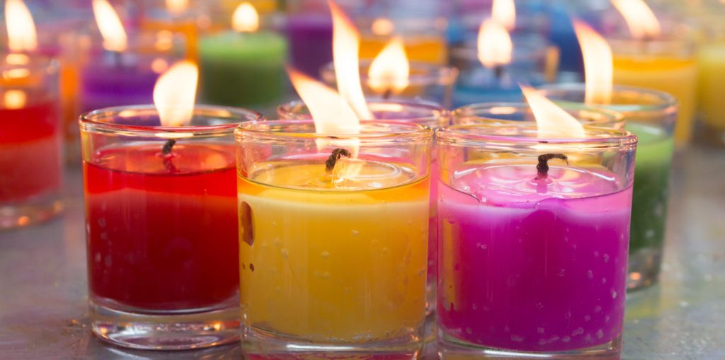 Love To Use Scented Candles Make Your Home Smell Good The Way Burn Makes All Difference In How Long Scent Will Last