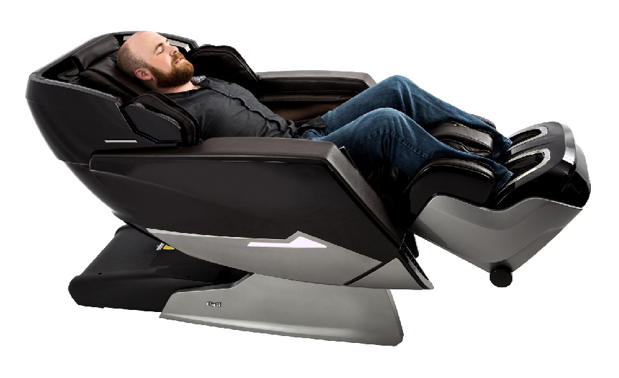 Get To Know About The Best Massage Chair - WorthvieW