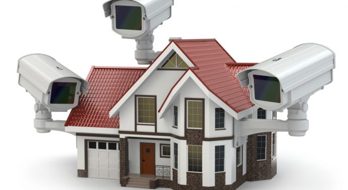 Image result for Residential Security Systems