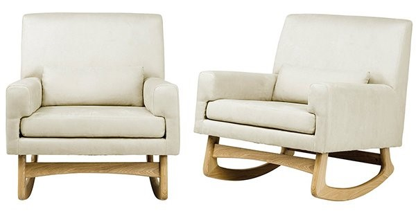 4 Tips for Choosing a Breastfeeding Chair for the Nursery ...