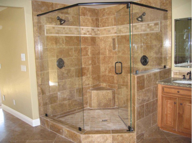 Where To Order The Custom Glass Shower Doors In New Jersey Worthview