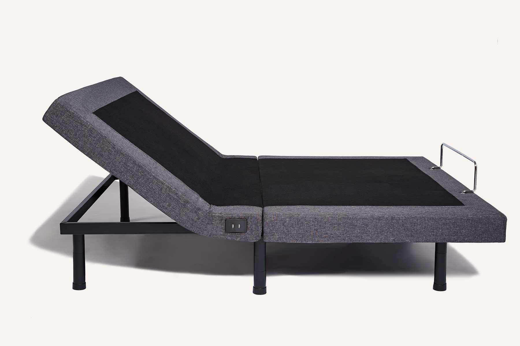 Adjustable Bed Frame Making Your Sleep Peaceful During