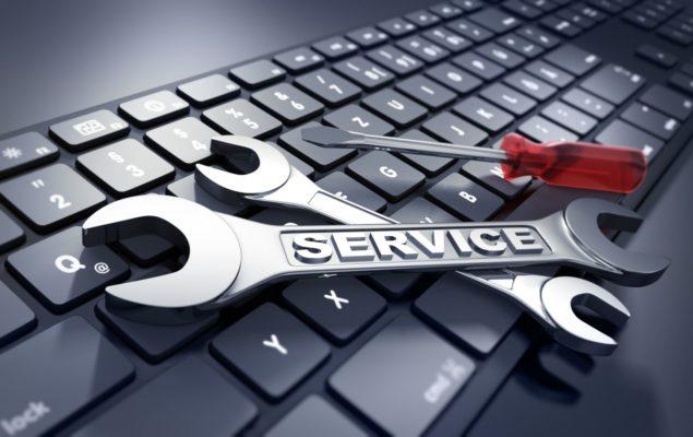 Computer Repair Companies