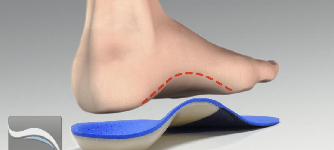 Benefits Of The Modern Day Custom Orthotic Insoles For Shoe Insert -  WorthvieW