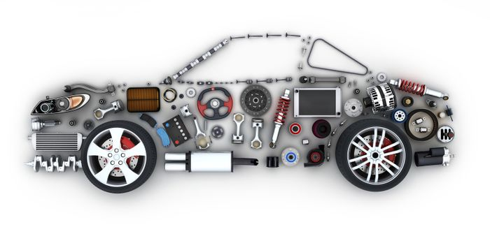 Pros And Cons Of Purchasing Generic And Brand Name Auto Parts
