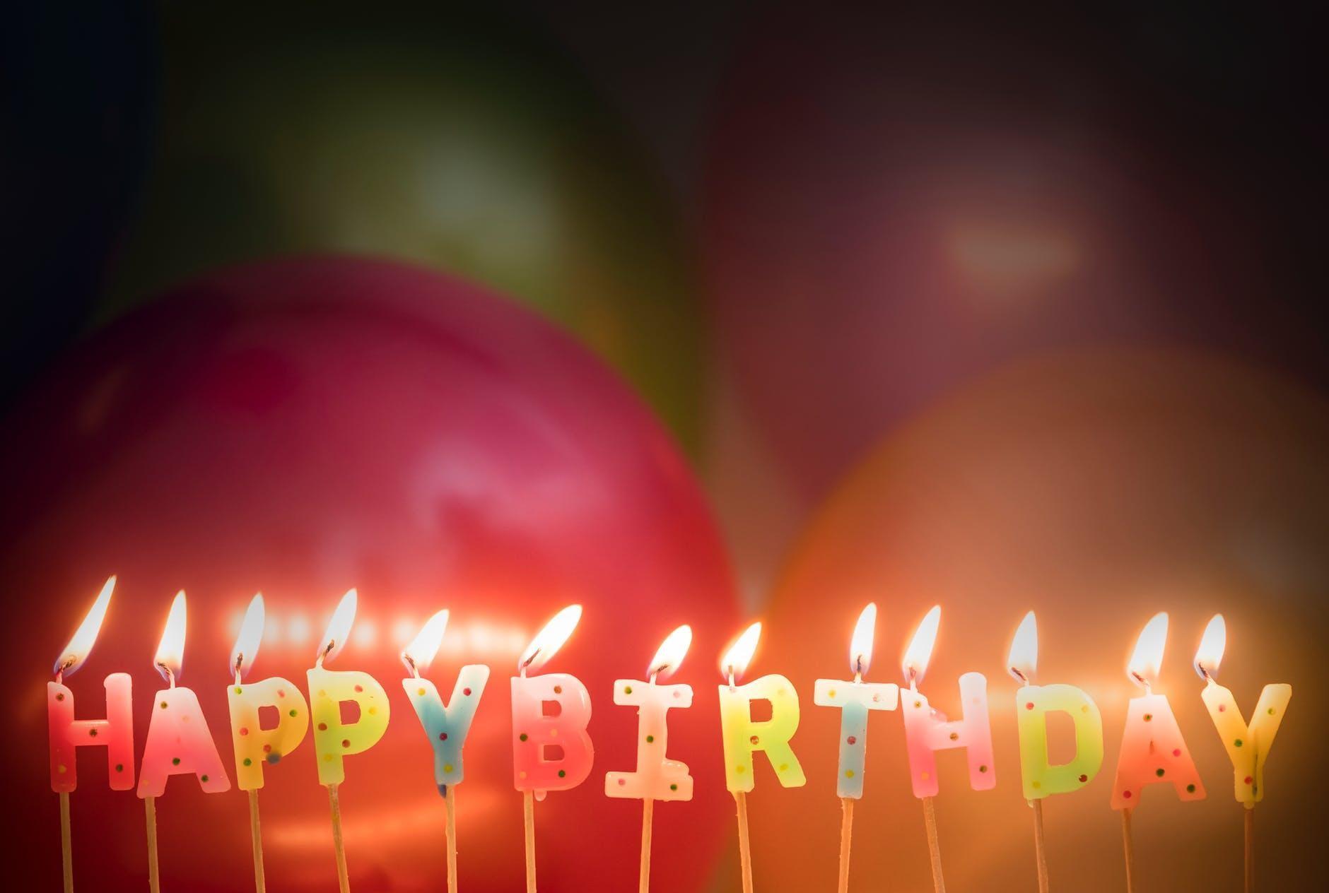 Birthday Cakes Edmonton