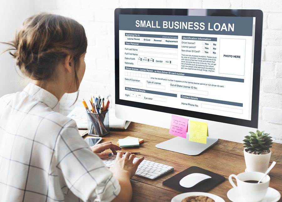 loans information business