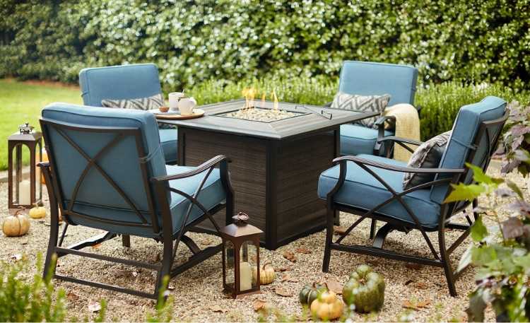 Quality Outdoor Furniture Archives