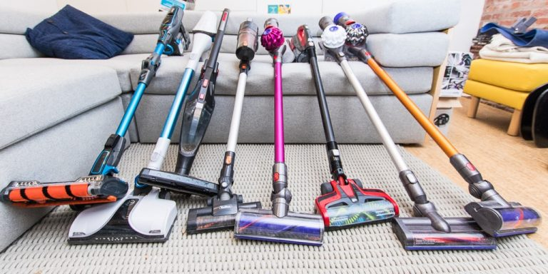 Tips For Purchasing An Upright Residential Vacuum Cleaner