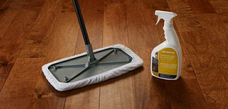 Clean And Maintain Laminate Floors, How To Clean And Maintain Laminate Flooring