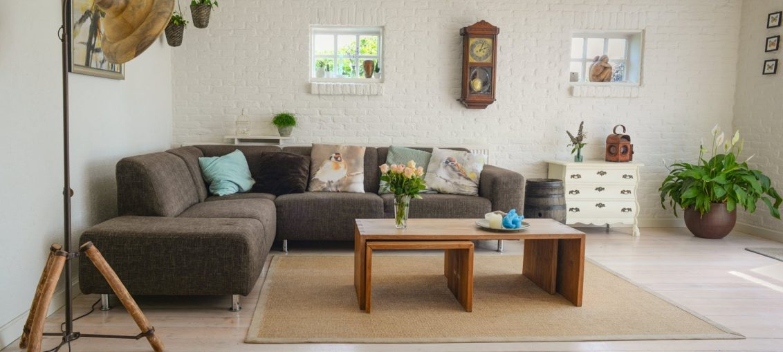 Top Home Decor Items That Should Be A Part Of Your Living Room Worthview