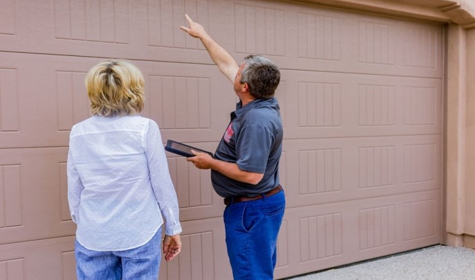 How To Be Safe While Using Your Garage Doors Worthview